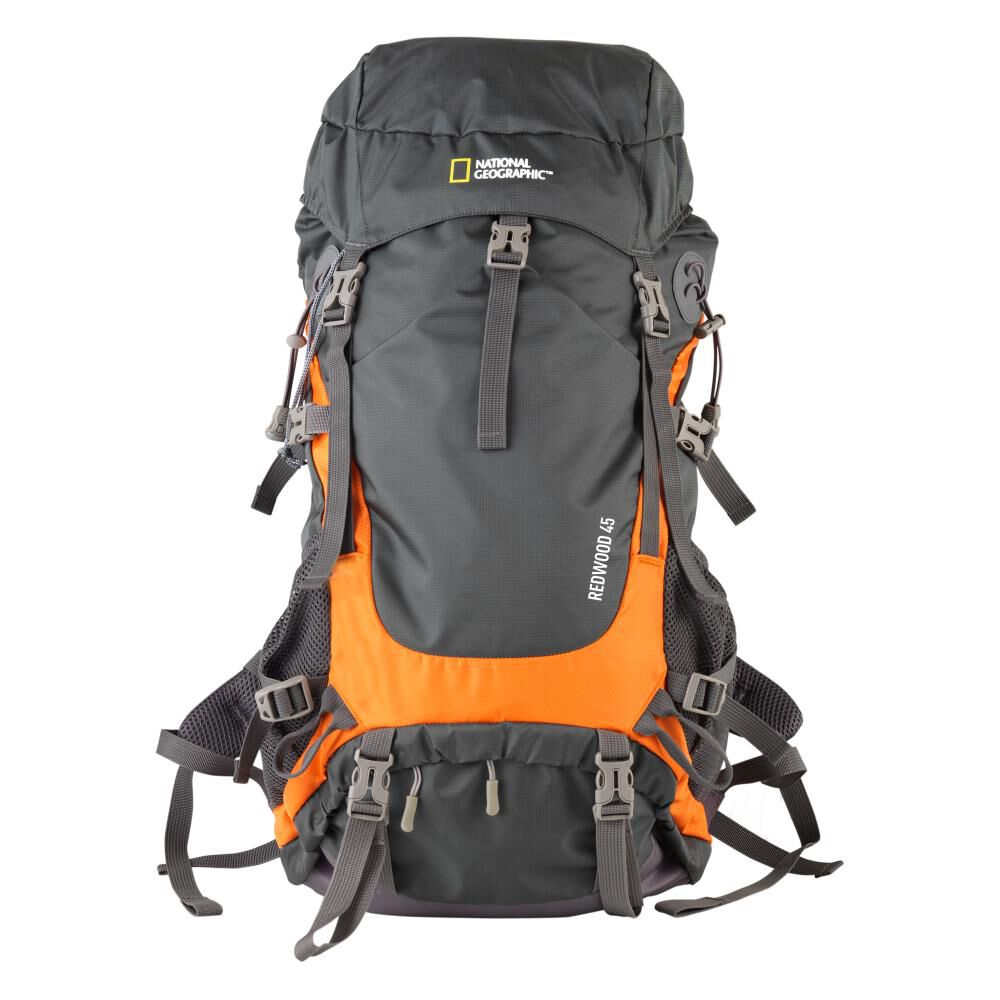 Mochila Outdoor National Geographic Mng10451 image number 0.0