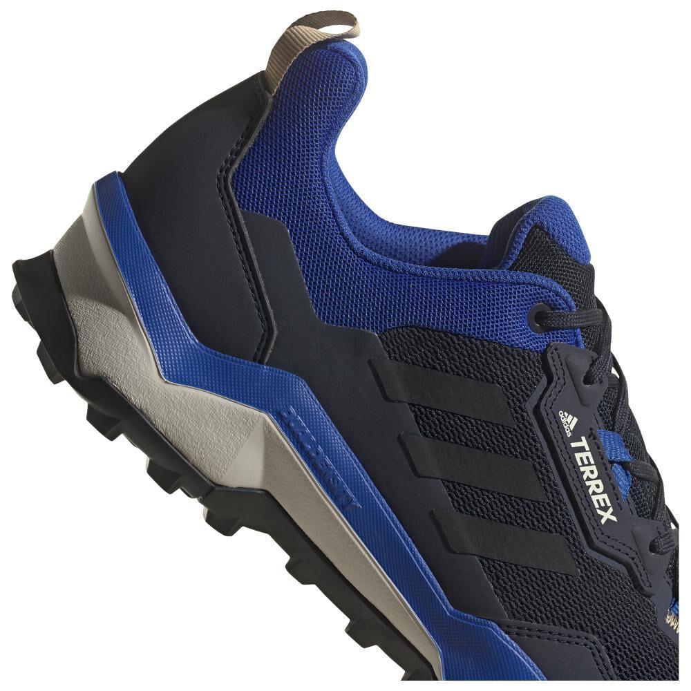 Zapatilla Outdoor Hombre Adidas Terrex Ax4 image number 4.0