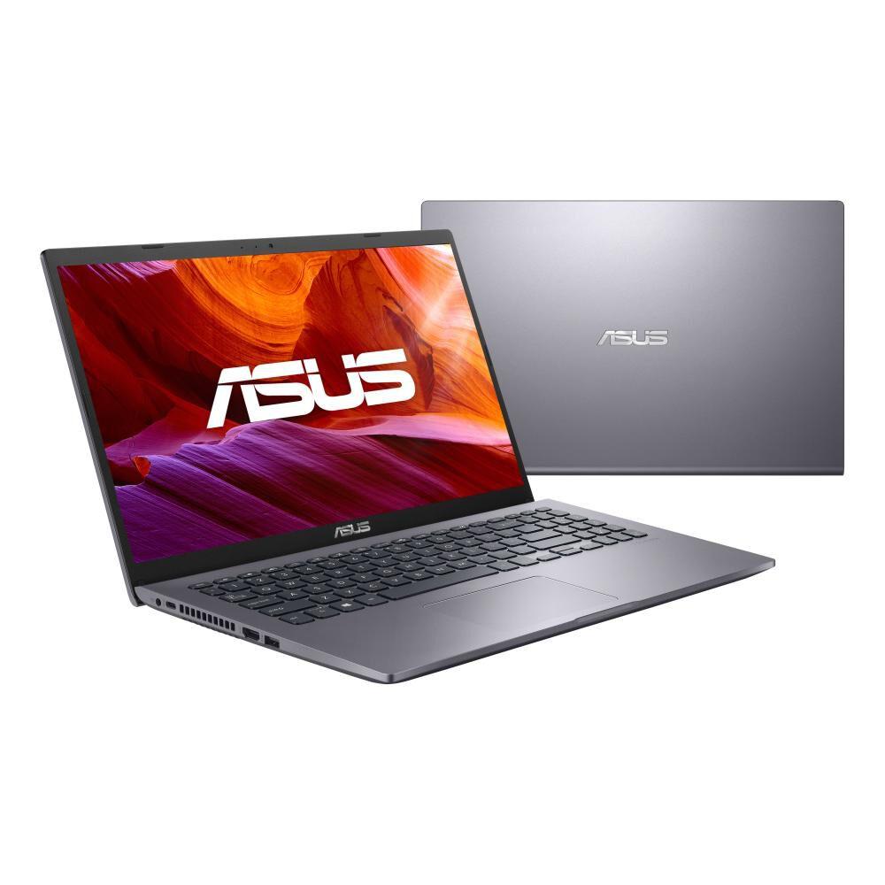 "Notebook Asus Laptop X509UA / Intel Core I3 / 4 GB RAM / HD Graphics 620 / 1 TB / 15.6"" image number 1.0"