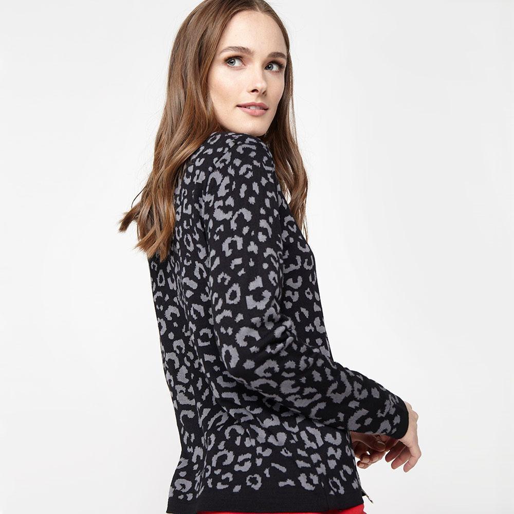 Sweater Ml Kimera Ki-Swev0B341 image number 2.0