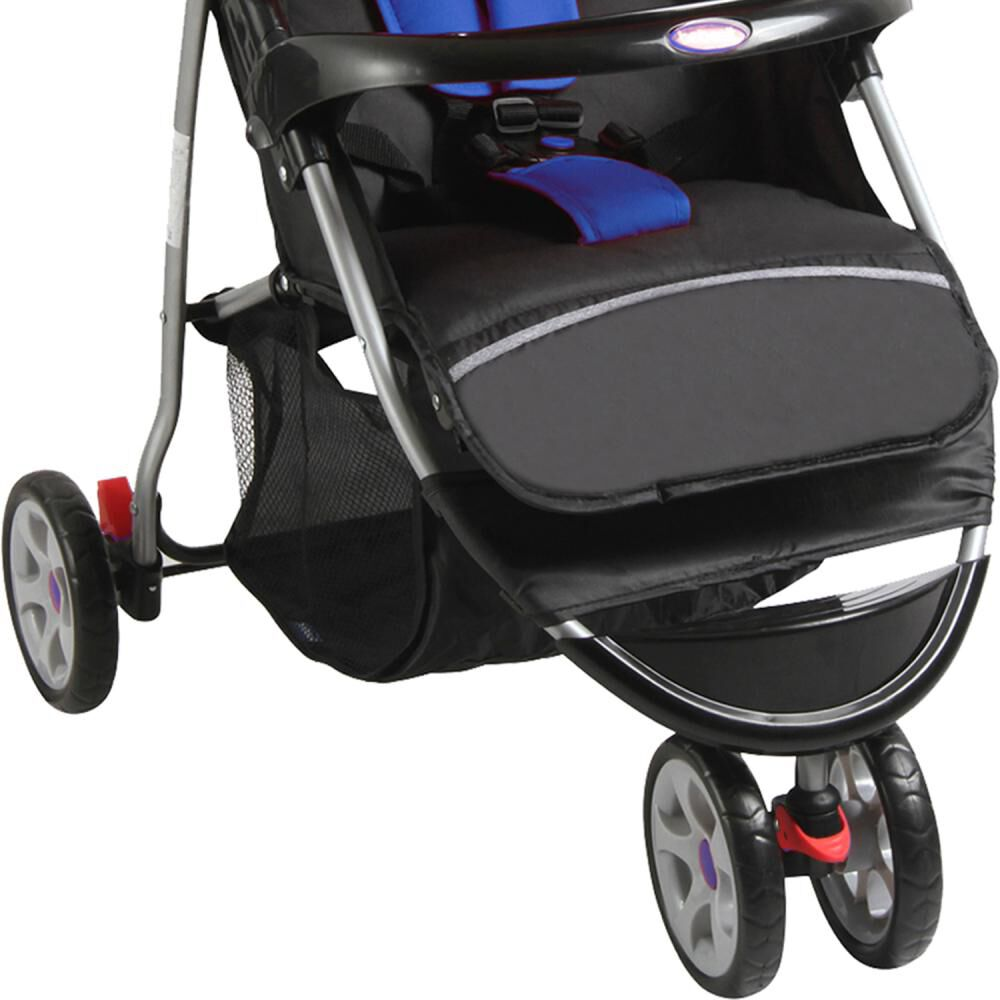 Coche Travel System Bebesit Polo 5128 image number 1.0