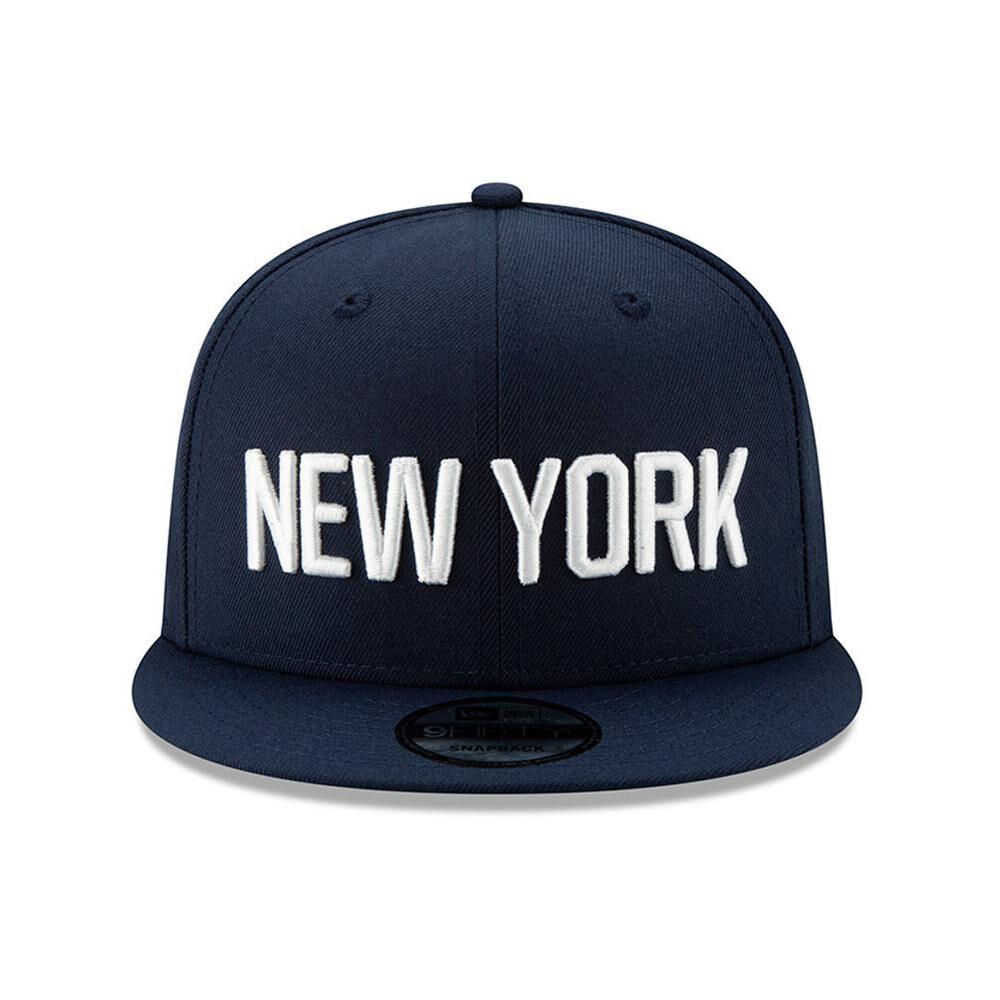 Jockey New Era 950 New York Knicks image number 7.0