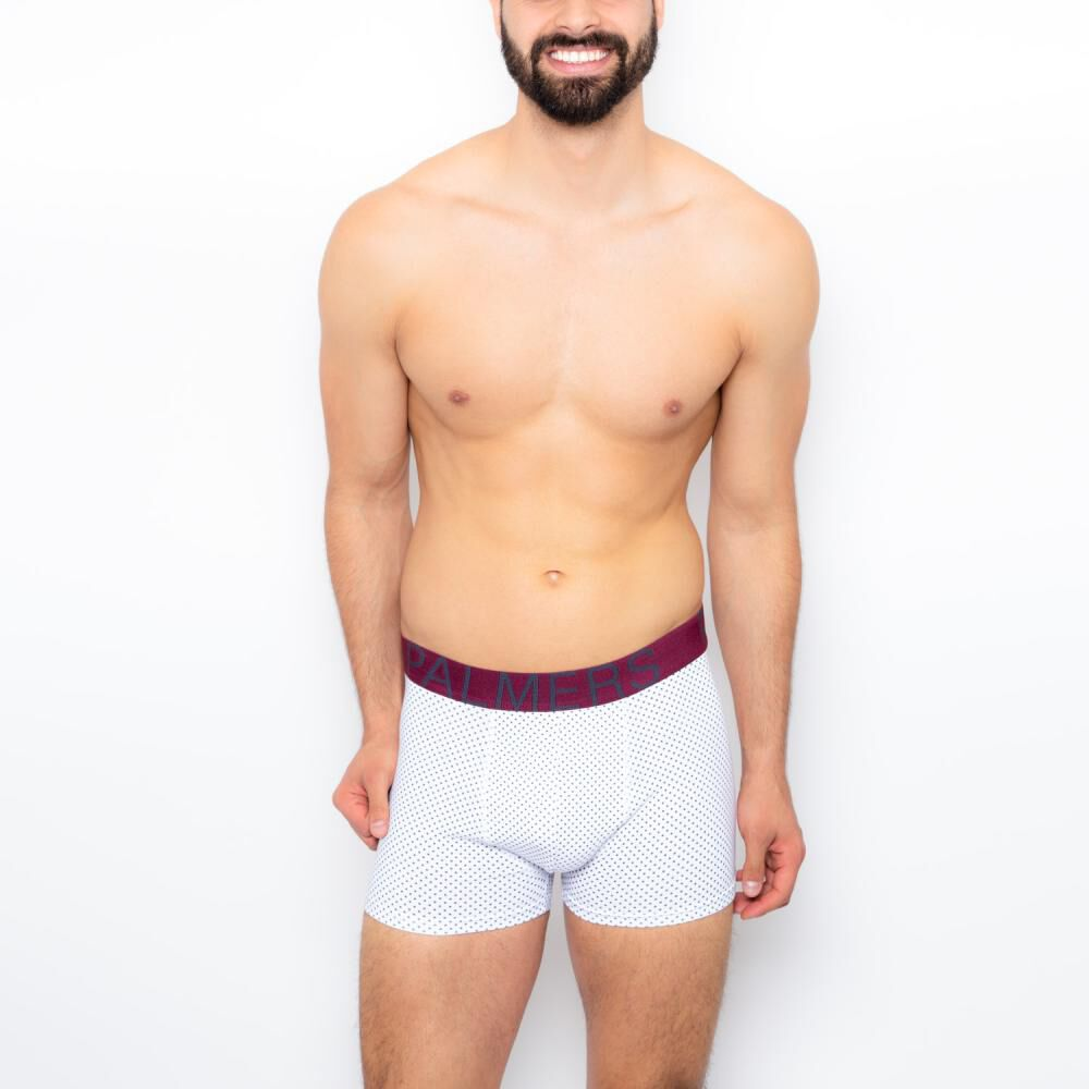 Pack Boxer Hombre Palmers / 5 Unidades image number 6.0
