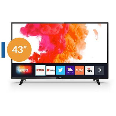 Led Aoc S5295 / 43 / Full Hd / Smart Tv