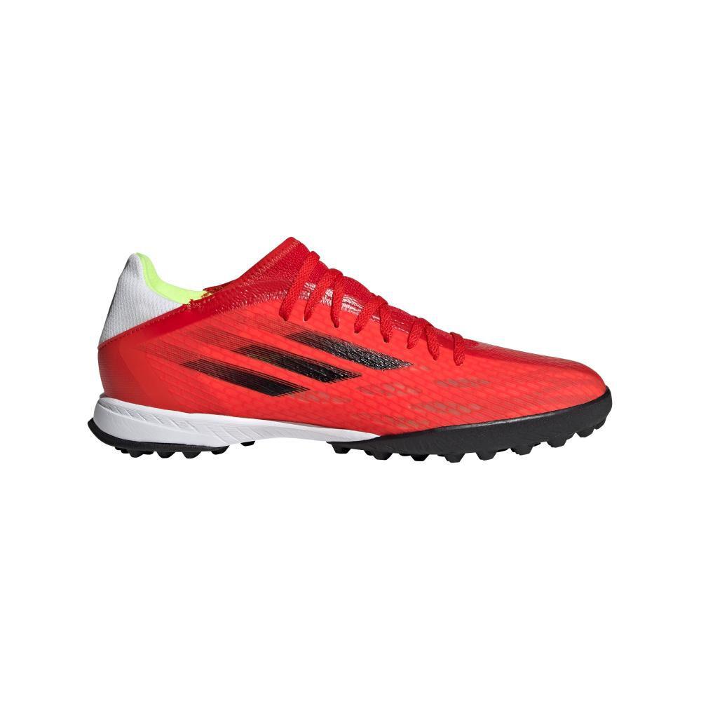 Zapatilla Fútbol Hombre Adidas X Speedflow.3 Tf image number 1.0