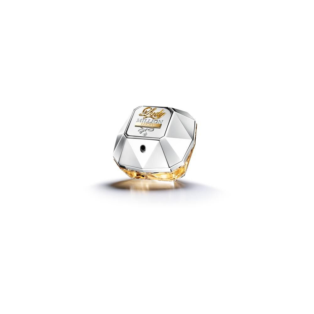 Lady Million Lucky EDP 80 ML image number 2.0