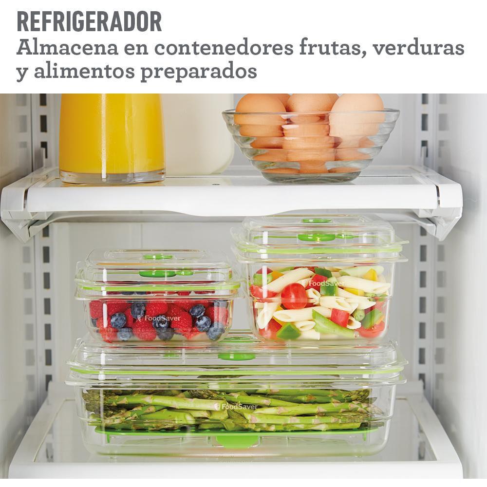Contenedor Foodsaver Oster FFC020X01 image number 3.0