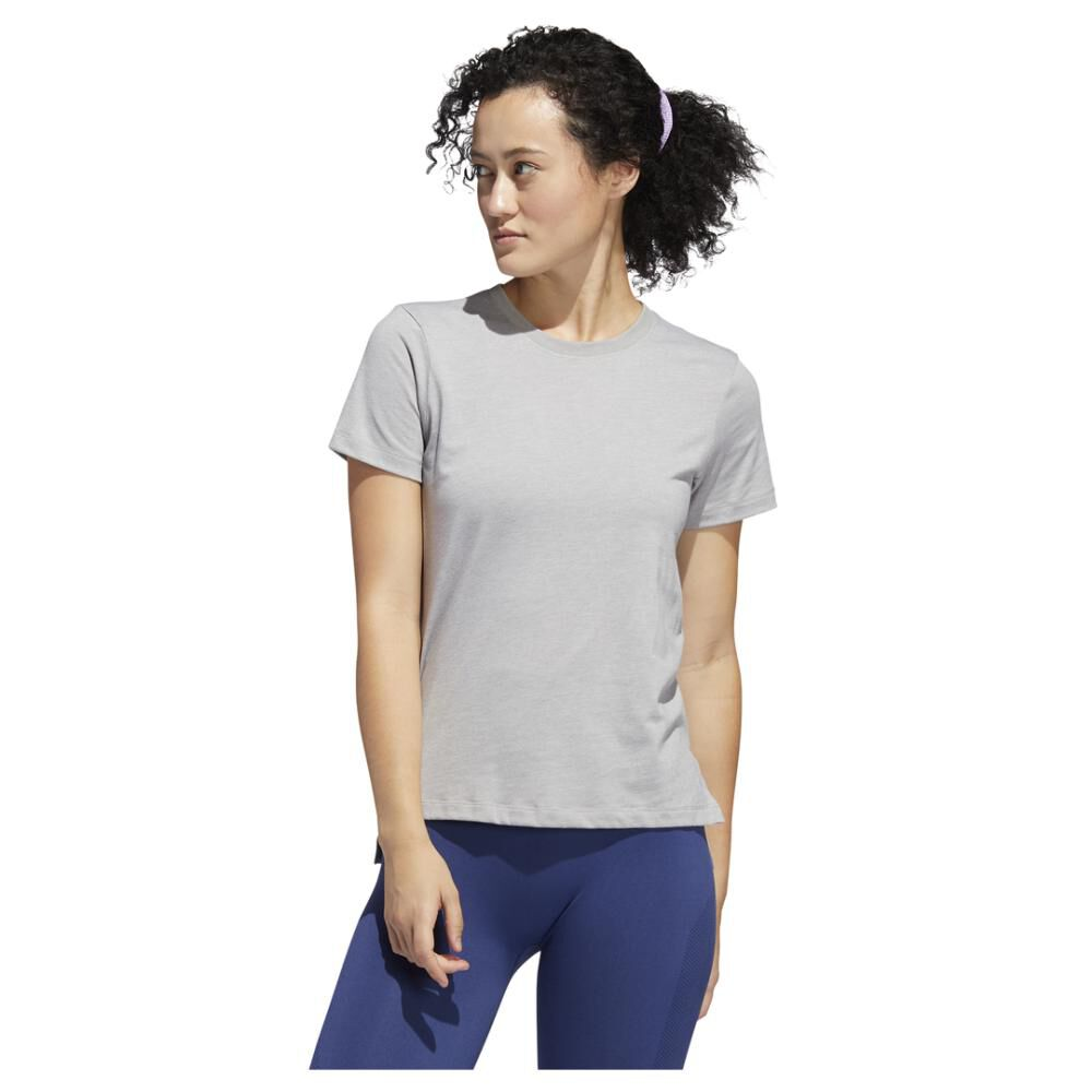 Camiseta Mujer Adidas Go-to image number 0.0