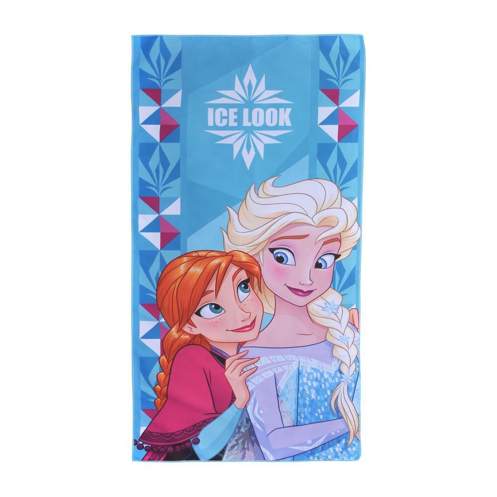Toalla De Baño Disney Frozen image number 0.0