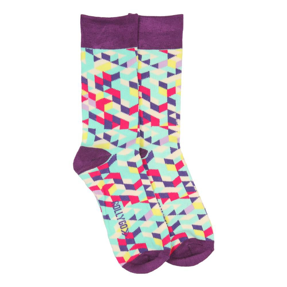 Calcetines Unisex Rolly Go image number 1.0