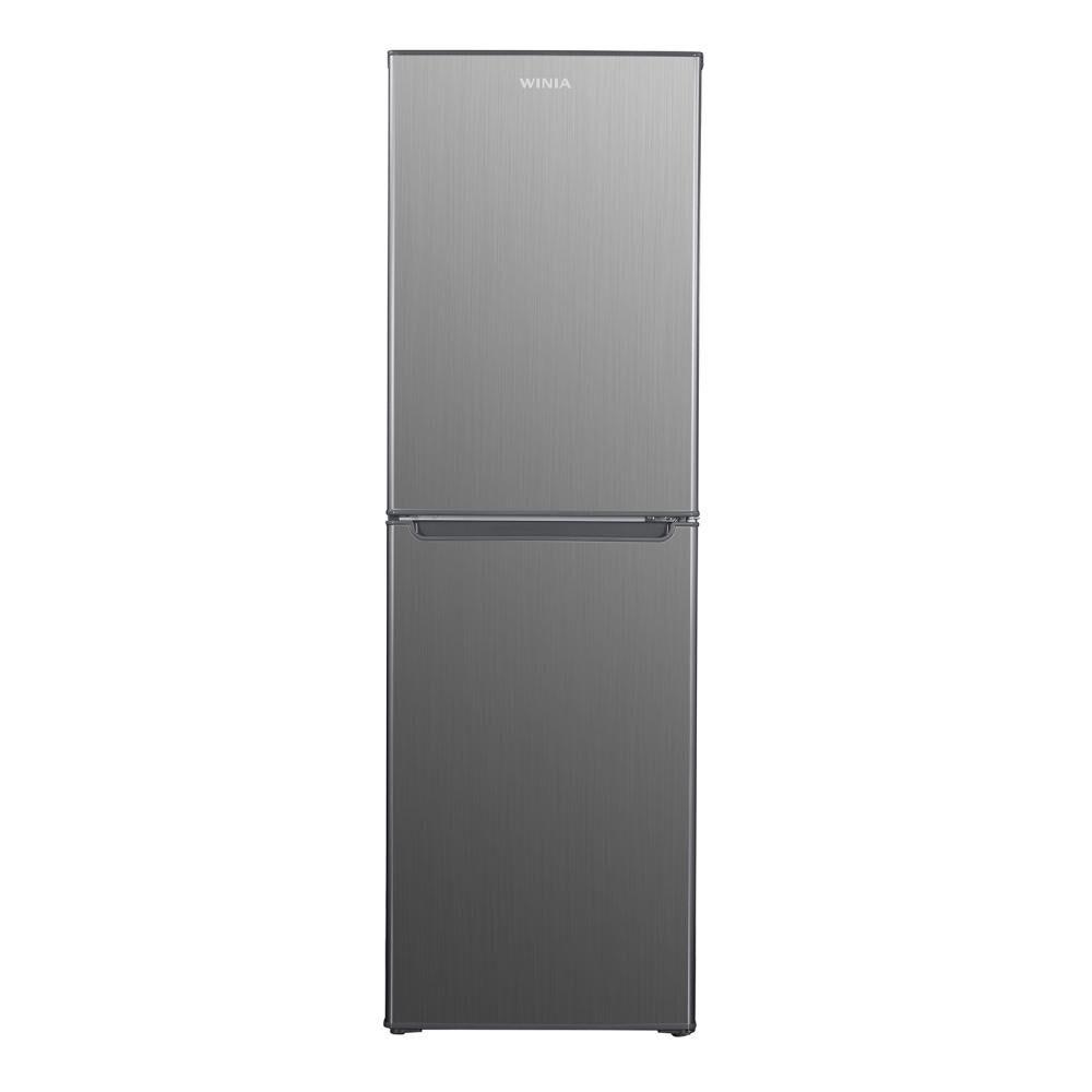 Refrigerador Winia Frío Directo, Bottom Freezer Rfd-344h 242 Litros image number 7.0