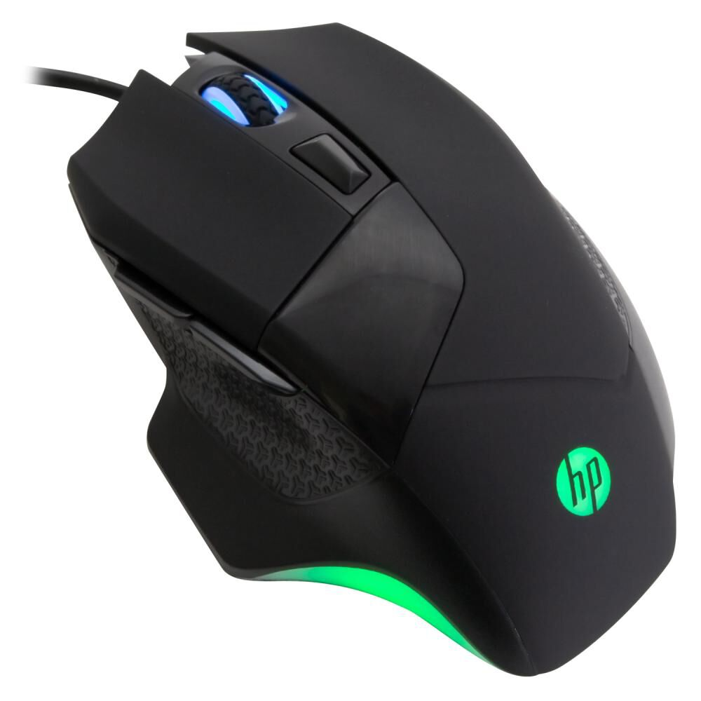 Mouse Gamer Hp M200b image number 1.0