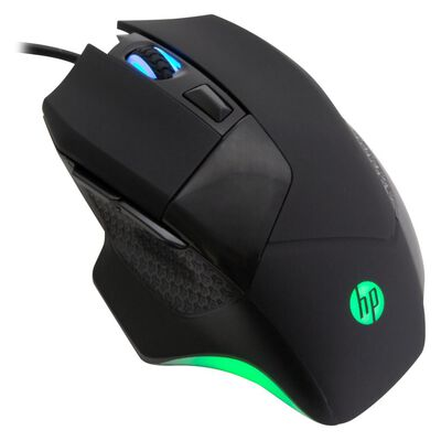 Mouse Gamer Hp M200b