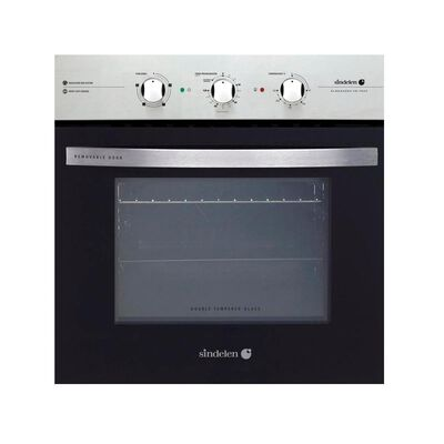 Horno Sindelen HE-7200IN / 57 Litros