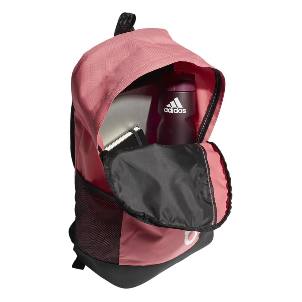 Mochila Unisex Adidas Essentials Unisex Logo Backpack image number 3.0