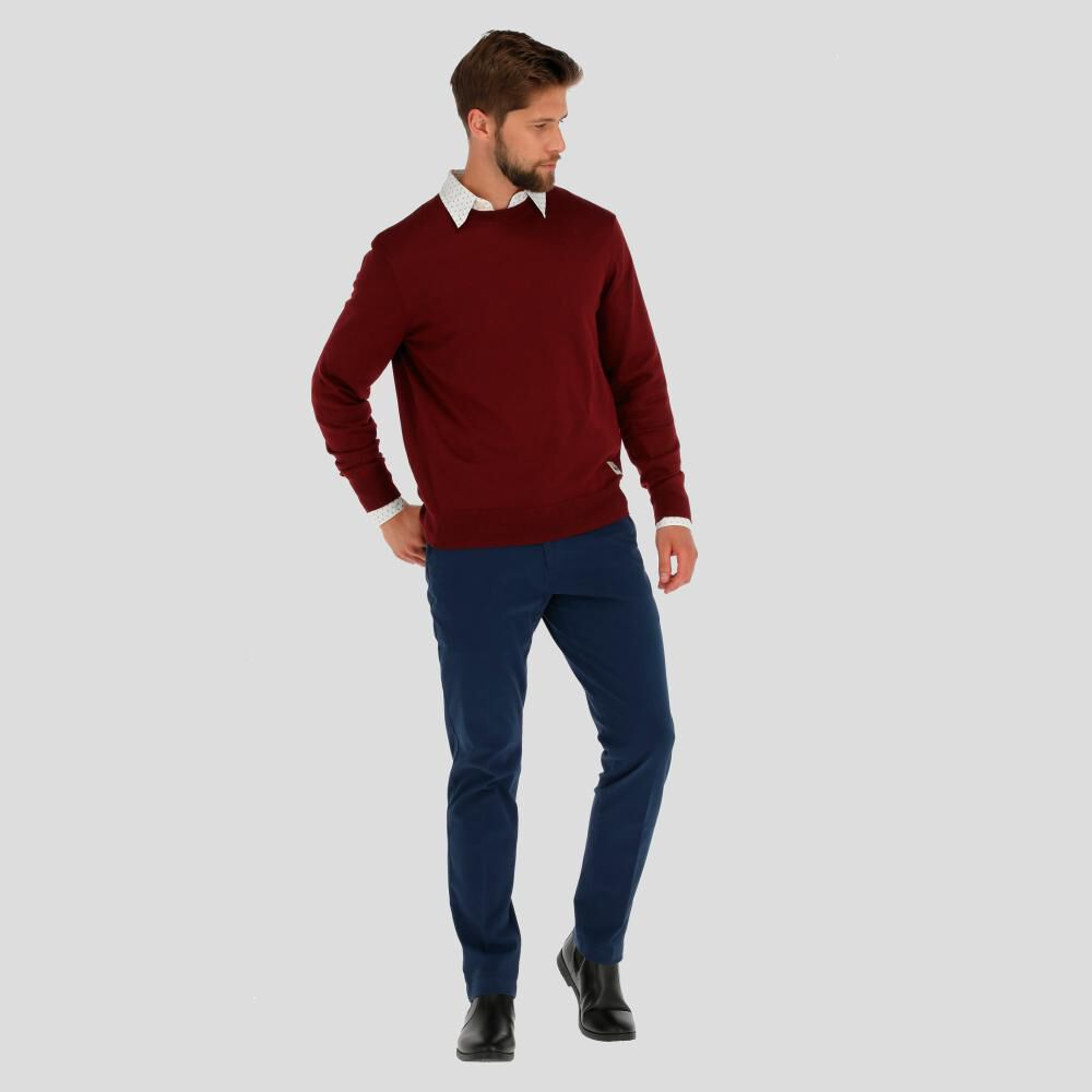 Sweater  Hombre Dockers image number 2.0