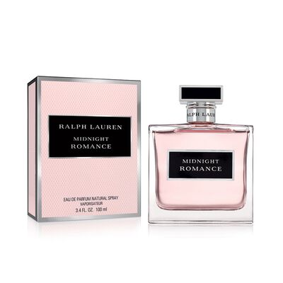 Perfume Ralph Lauren Midnight Romance / 100 Ml / Edp /