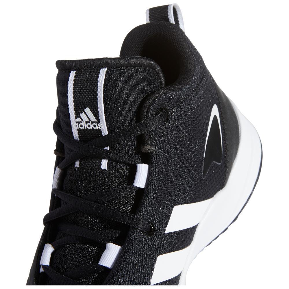 Zapatilla Basketball Hombre Adidas Pro N3xt 2021 image number 3.0