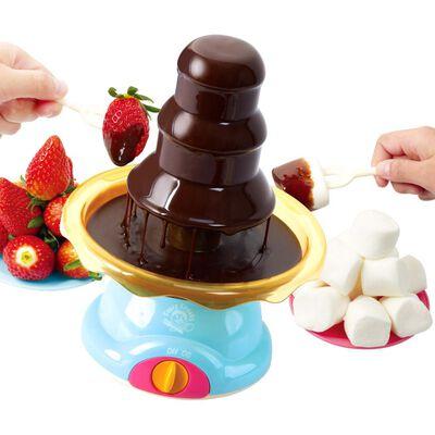Fuente De Chocolate Hitoys