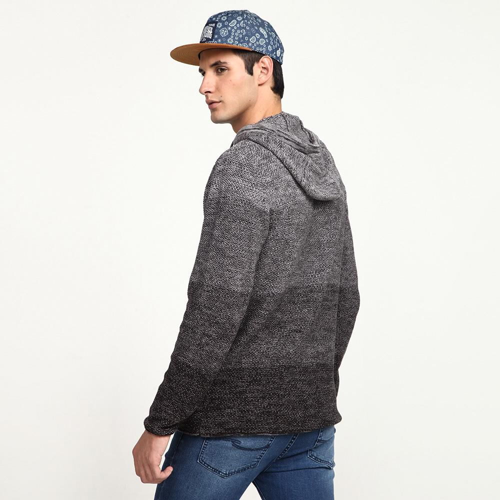 Sweater  Hombre Montaña image number 2.0