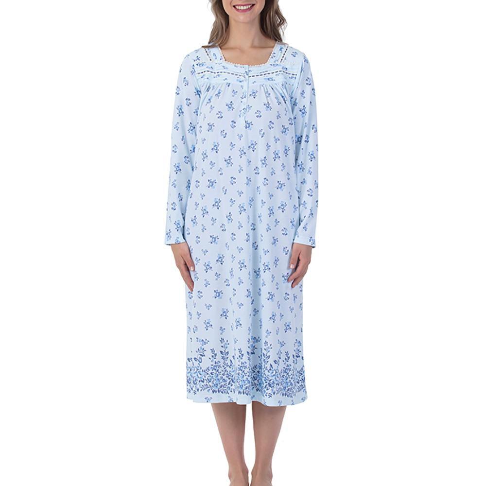 Pijama Camisola Unisex Lady Genny image number 0.0