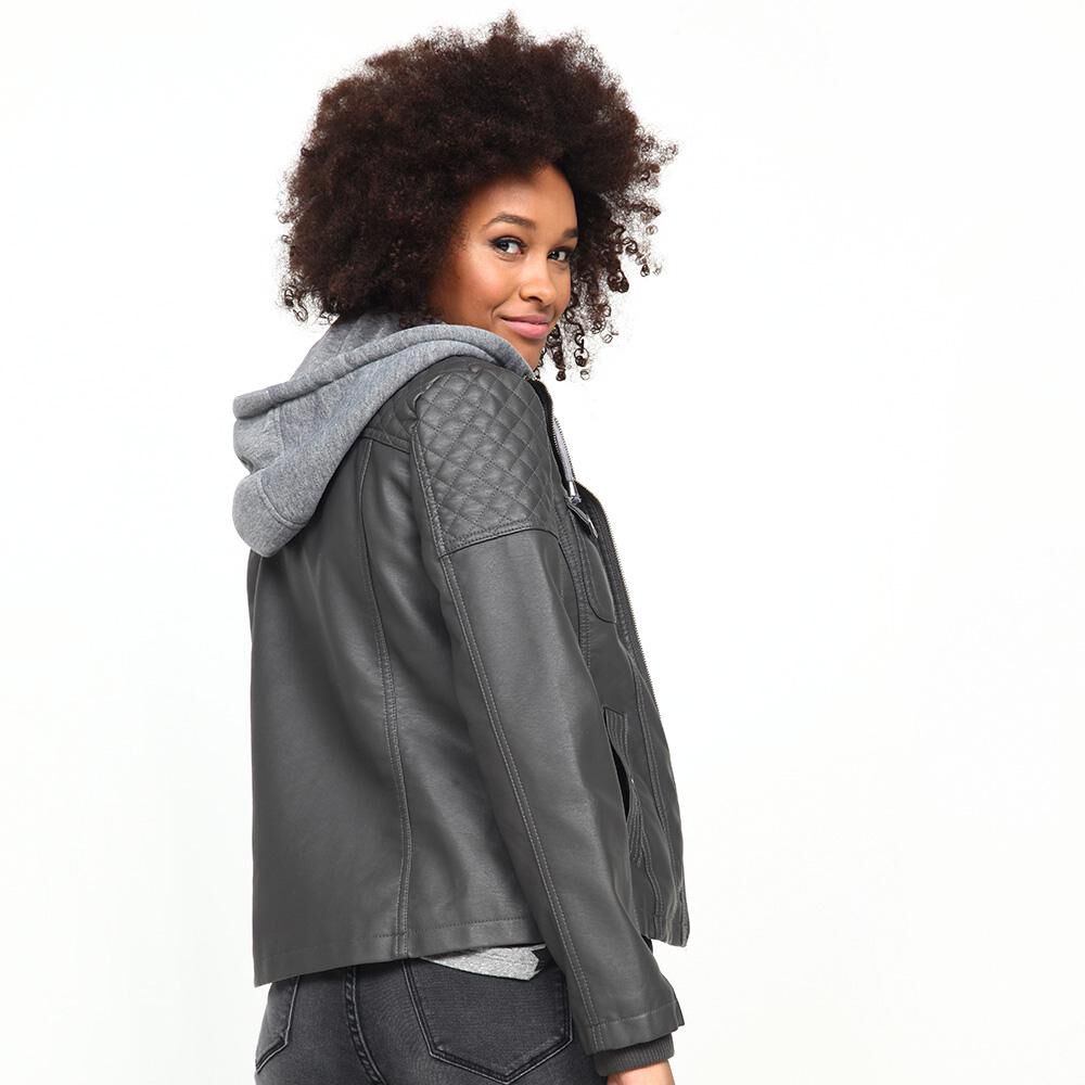 Chaqueta  Mujer Rolly Go image number 2.0