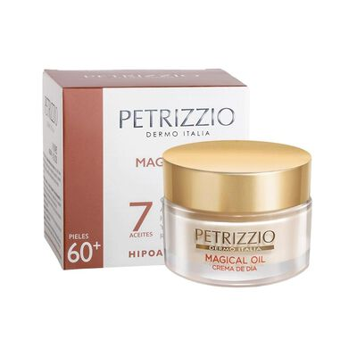 Set De Tratamiento Petrizzio Magical Oil