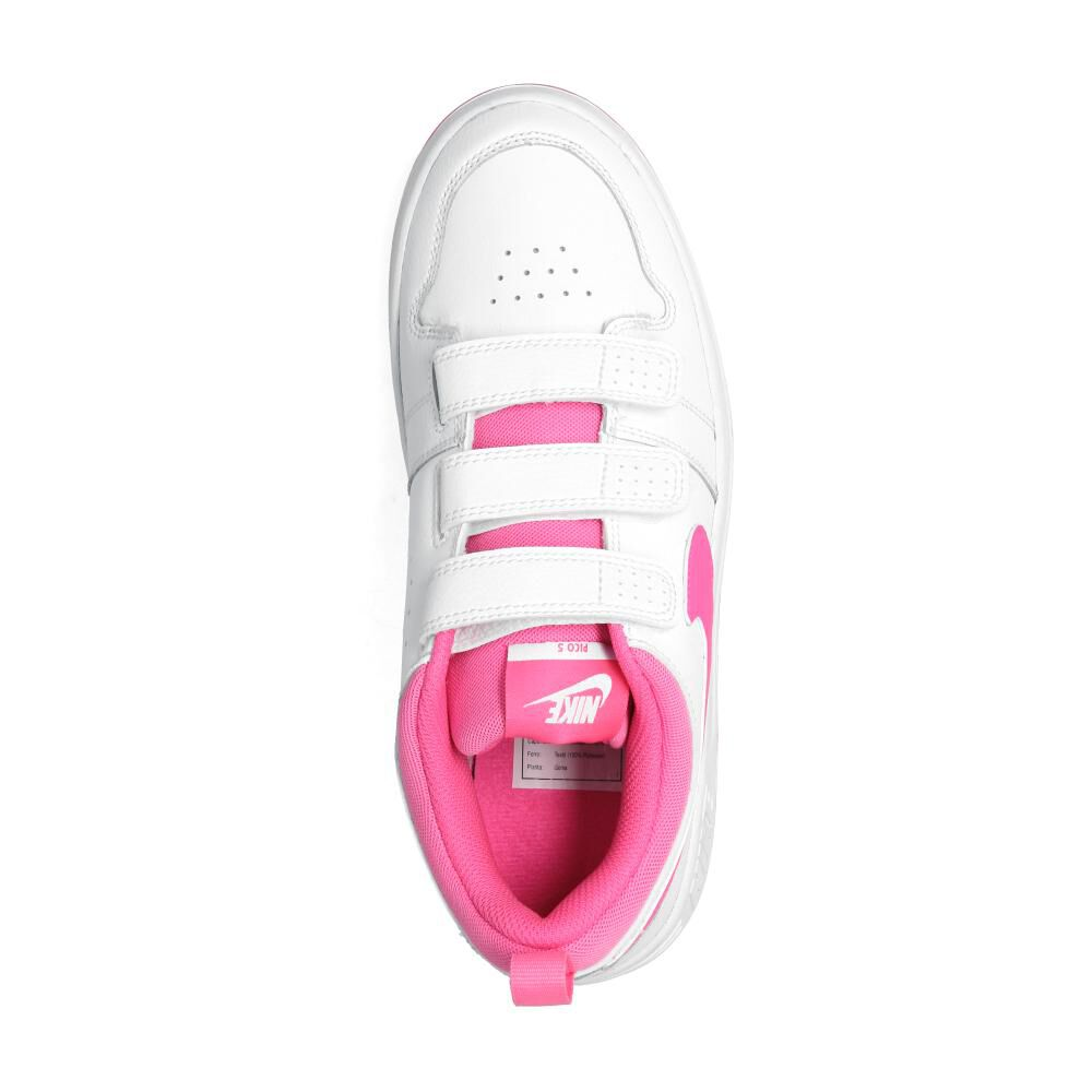 Zapatilla Juvenil Mujer Nike image number 3.0