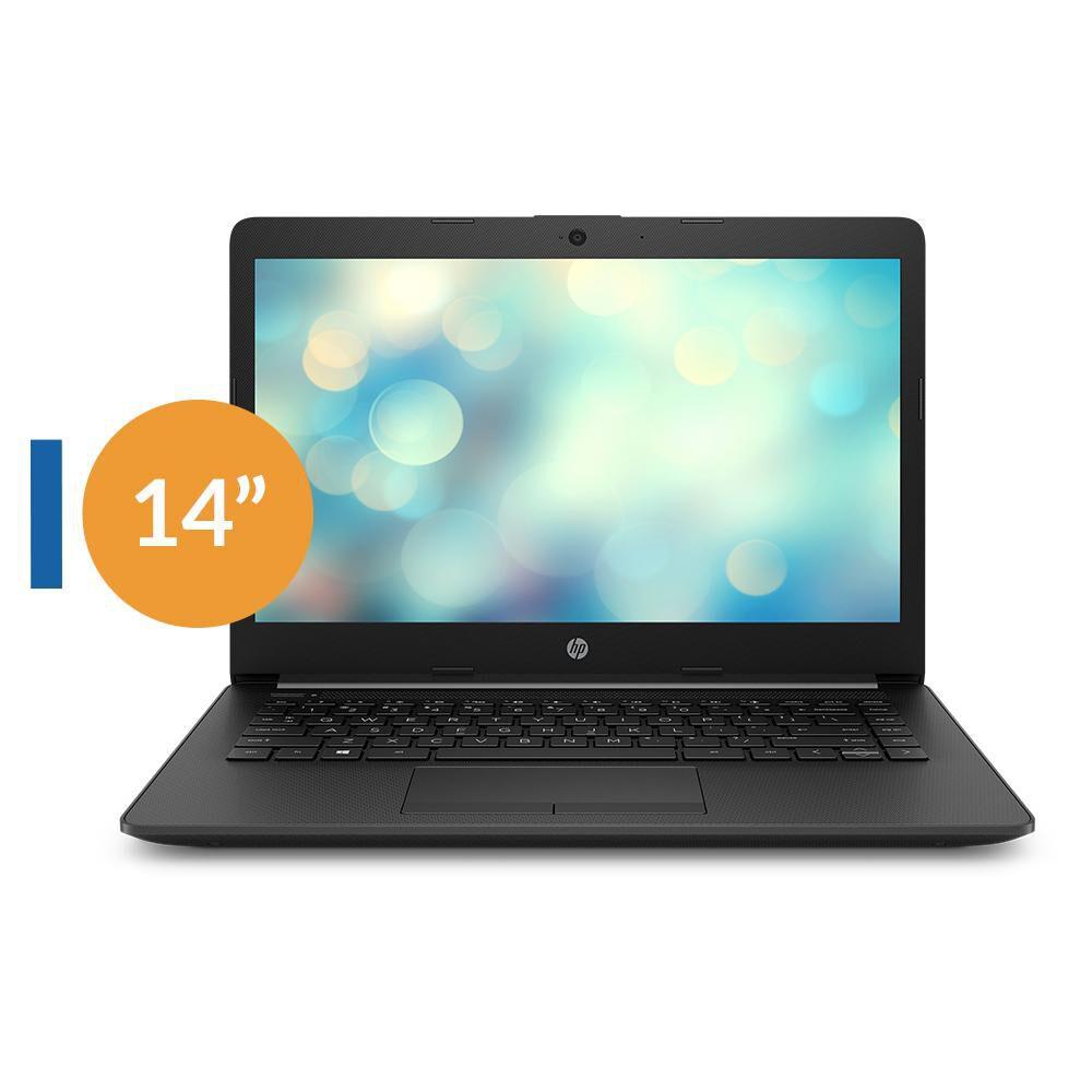 "Notebook Hp 14-ck2091la / Intel Core I3 / 4 Gb Ram / Gráficos Intel® Uhd / 128 Gb Ssd / 14 "" image number 0.0"