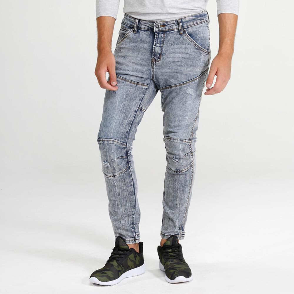 Jeans I Peroe Pejdycris image number 0.0