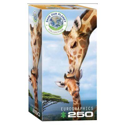 Puzzle Eurographics 8251-0294 Giraffes