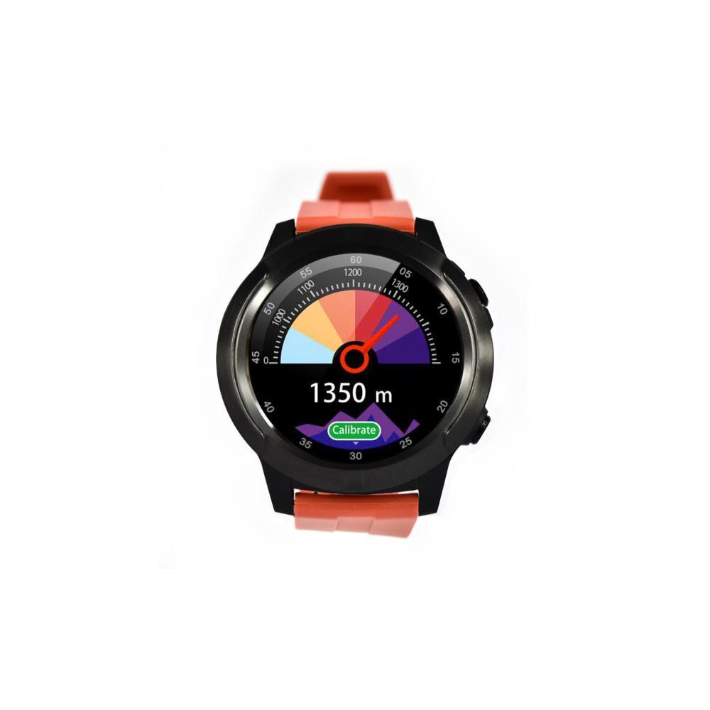 Smartwatch Lhotse M4 Gps image number 1.0