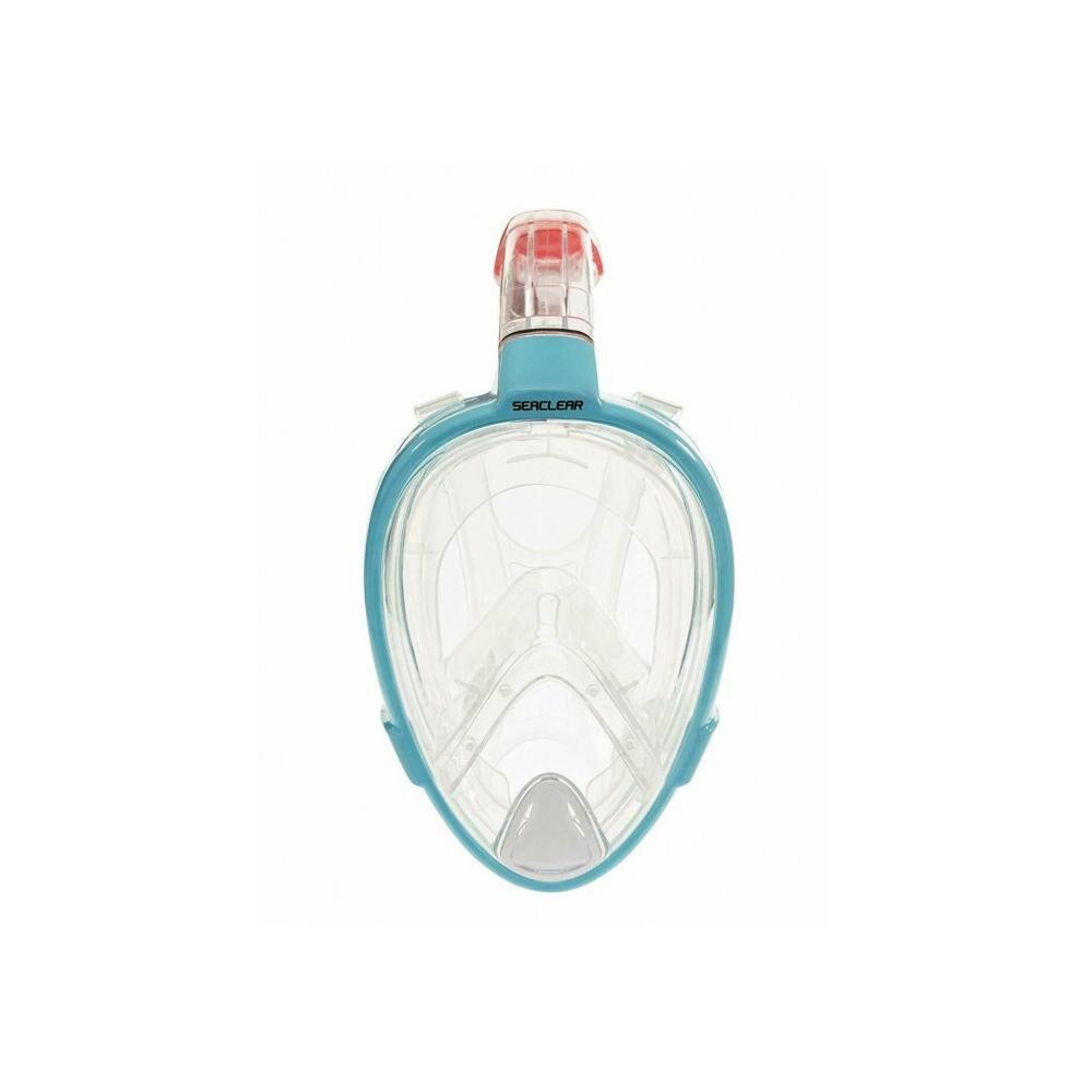 Máscara Snorkel Bestway 15192 image number 1.0