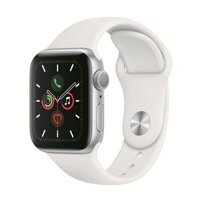 Apple Watch Series 5 Blanco / 32 Gb