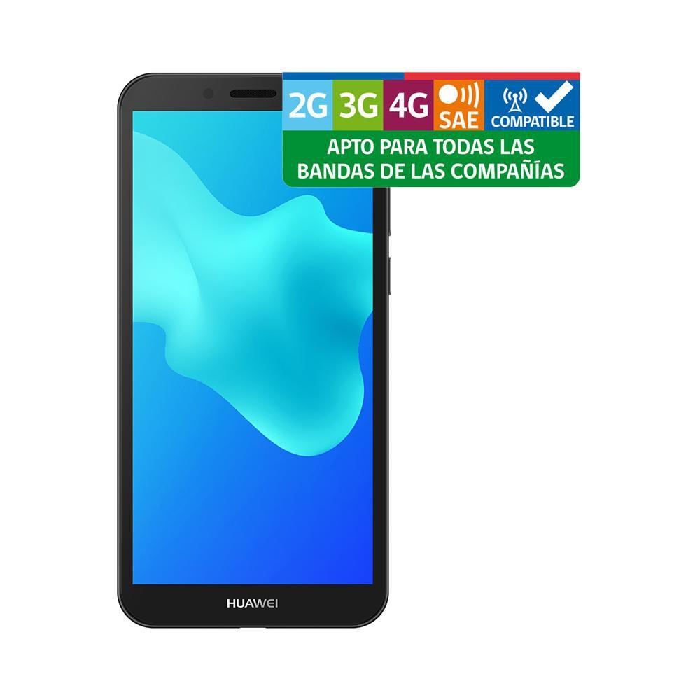 Smartphone Huawei Y5 Neo  16 Gb / Claro image number 5.0