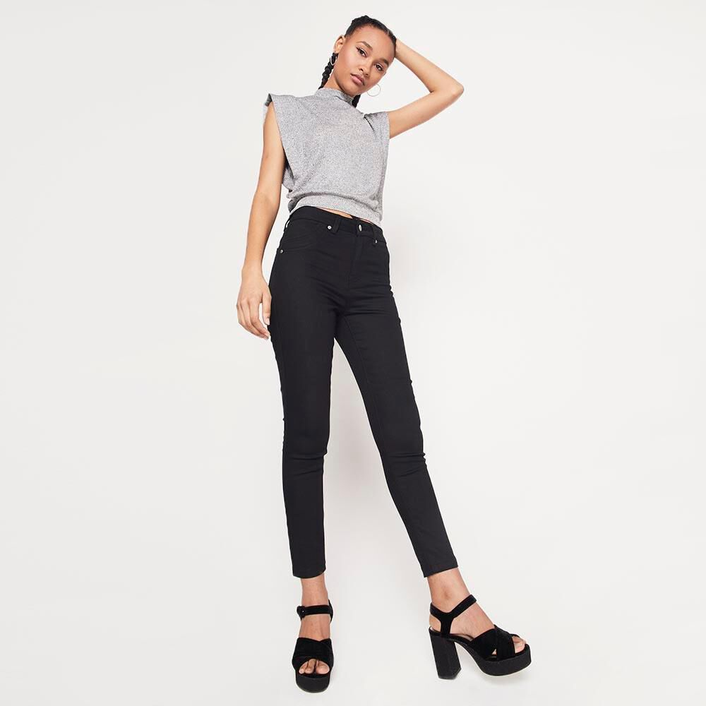 Jeans   Mujer Rolly Go image number 1.0
