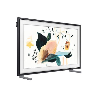 Qled Samsung The Frame / 32'' / Full HD / Smart Tv 2020 + Marco