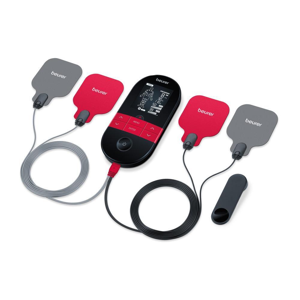 Electroestimulador  Beurer Em-59 image number 4.0