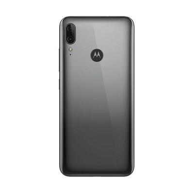 Smartphone Motorola E6 Plus Gris 32 Gb / Movistar