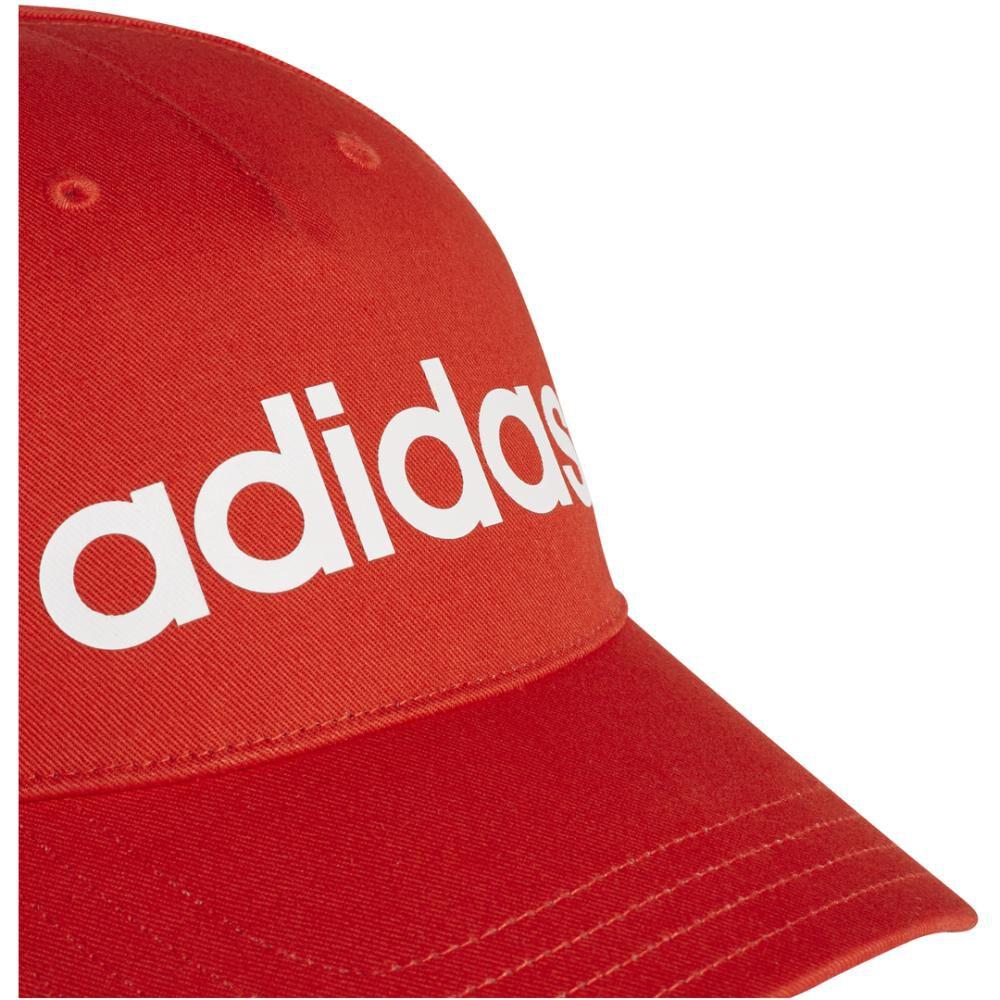 Jockey Adidas Daily Cap image number 4.0