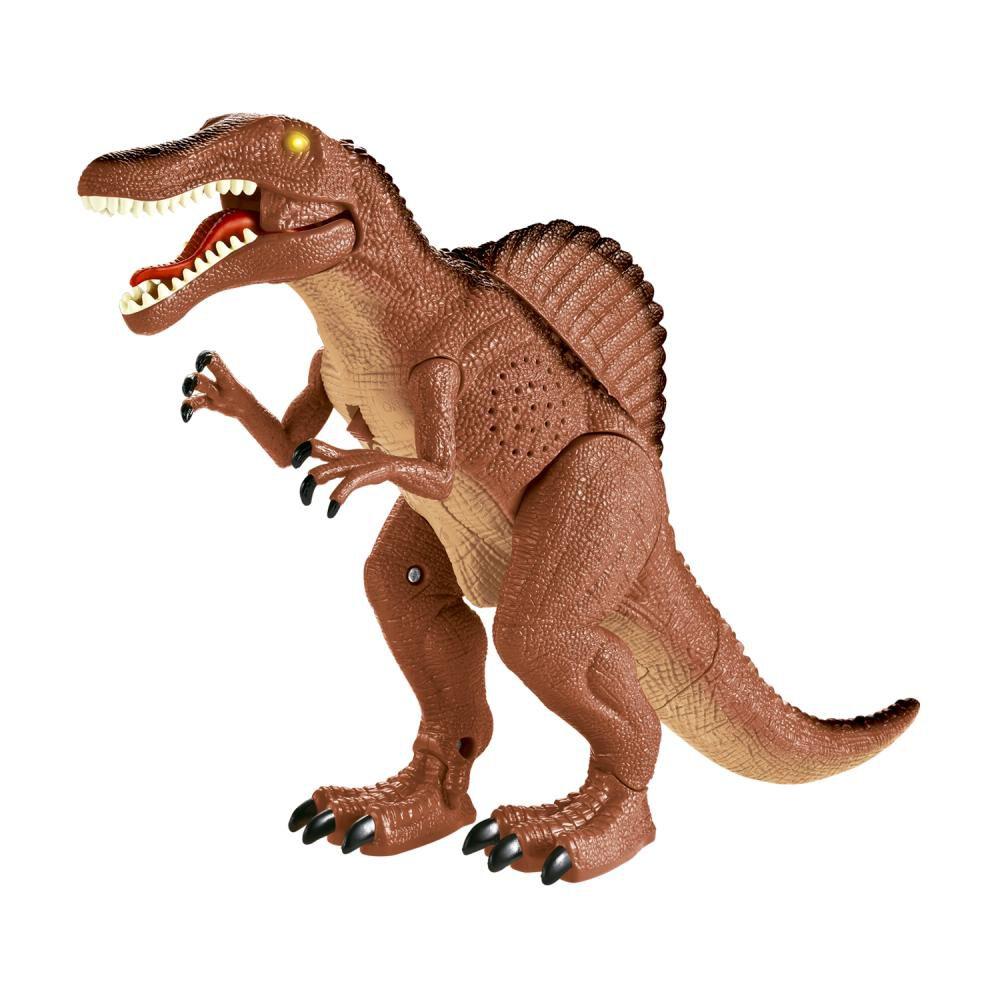 Dinosaurio Electrónico Hitoys image number 1.0
