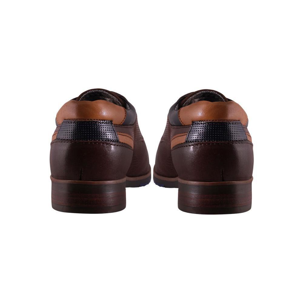 Zapato De Vestir Hombre Fagus image number 5.0