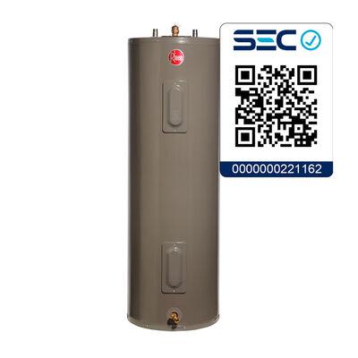 Termo Eléctrico De Piso Rheem / 454 Litros