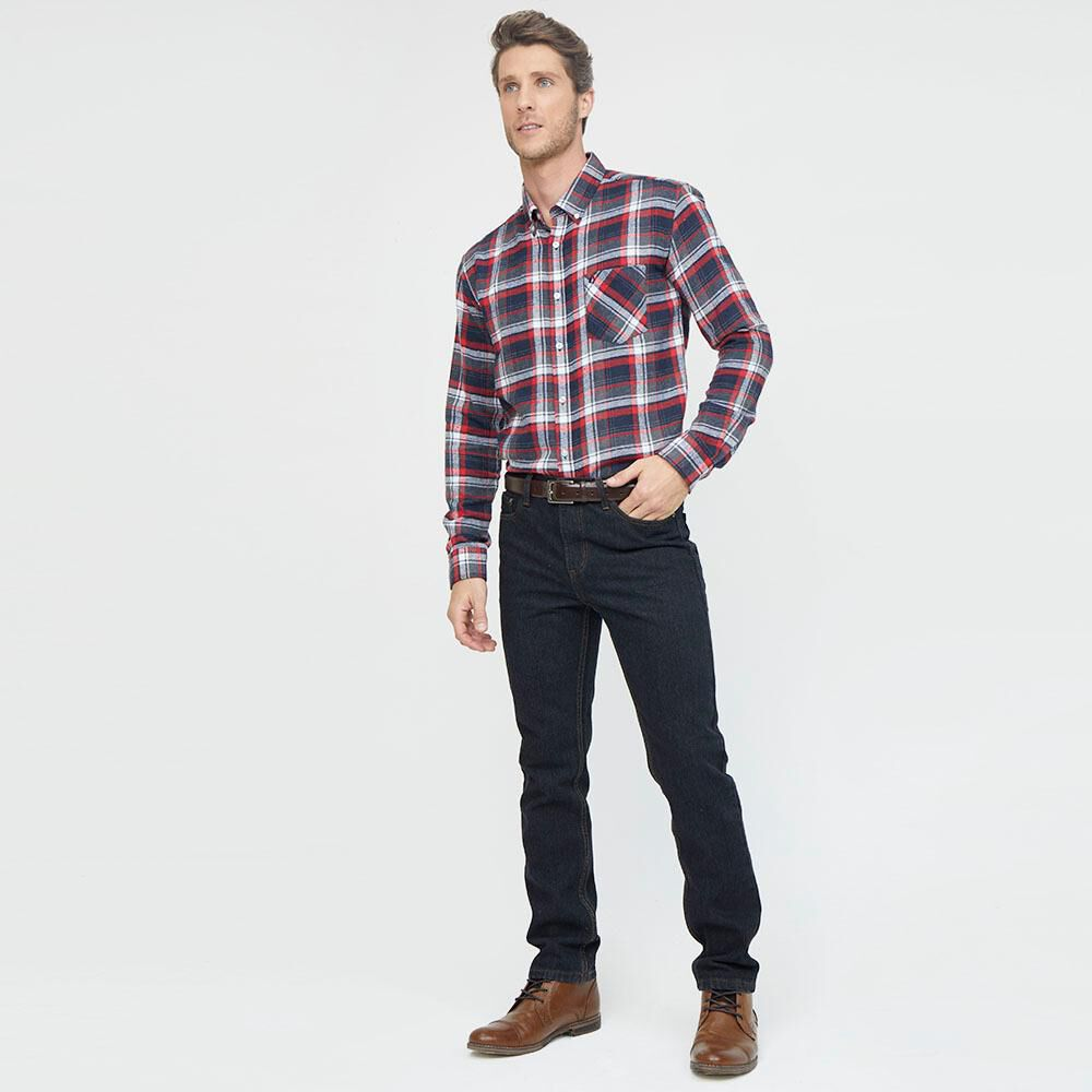 Jeans  Hombre Dallas image number 1.0