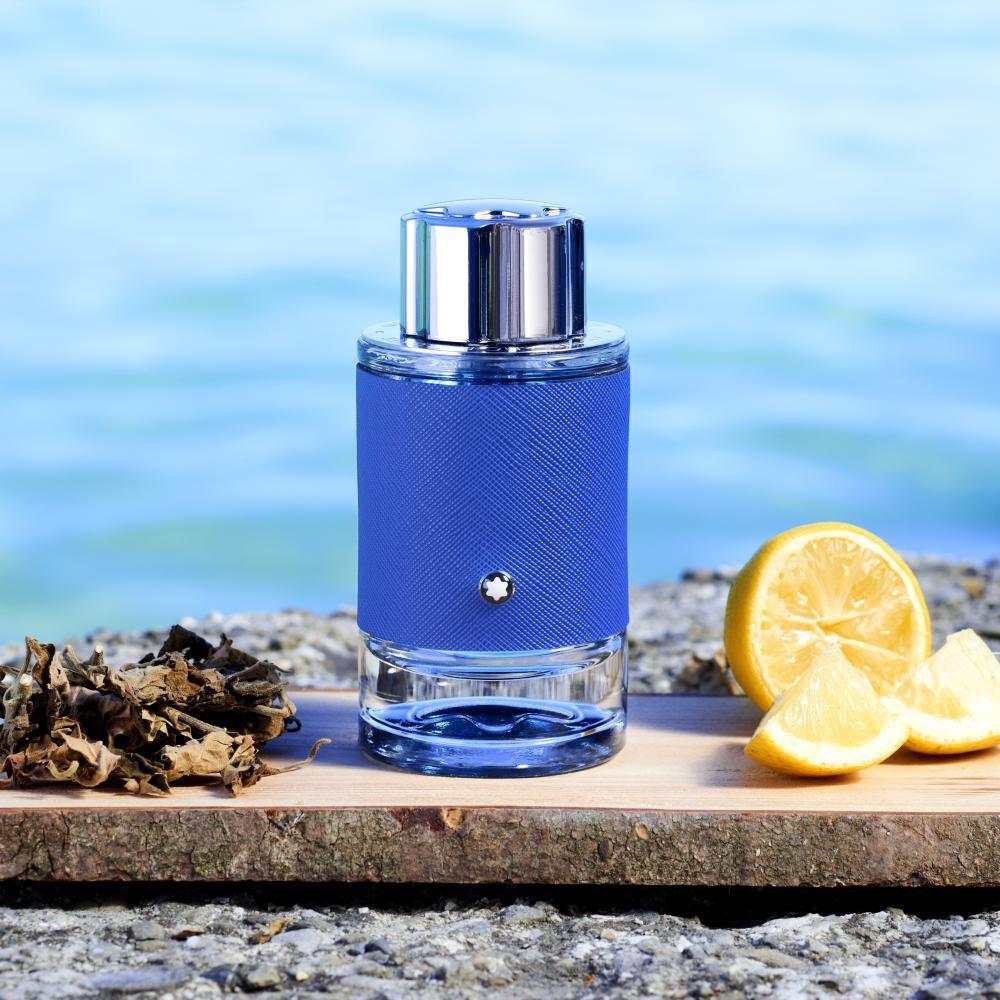 Perfume Hombre Explorer Ultra Blue Montblanc / 100 Ml / Eau De Parfum image number 3.0