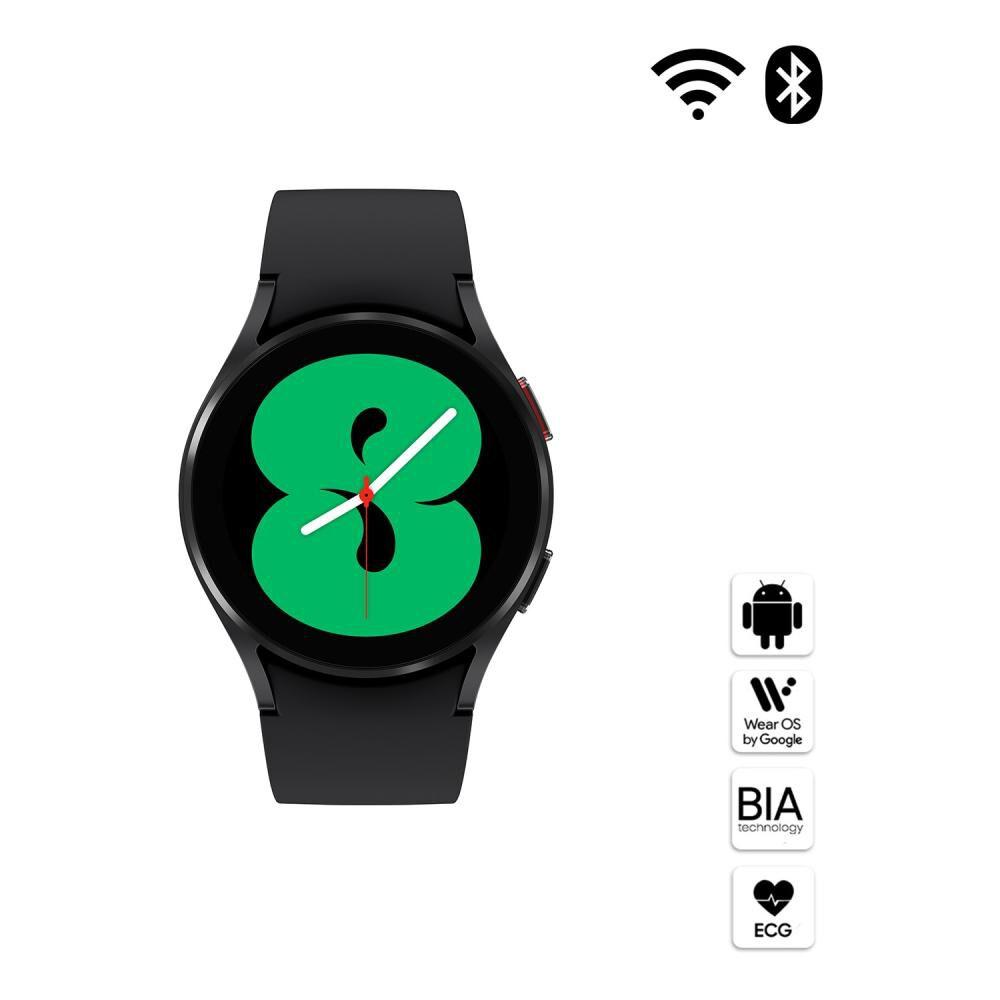 Smartwatch Samsung Galaxy Watch 4 40 mm / 16 Gb image number 0.0