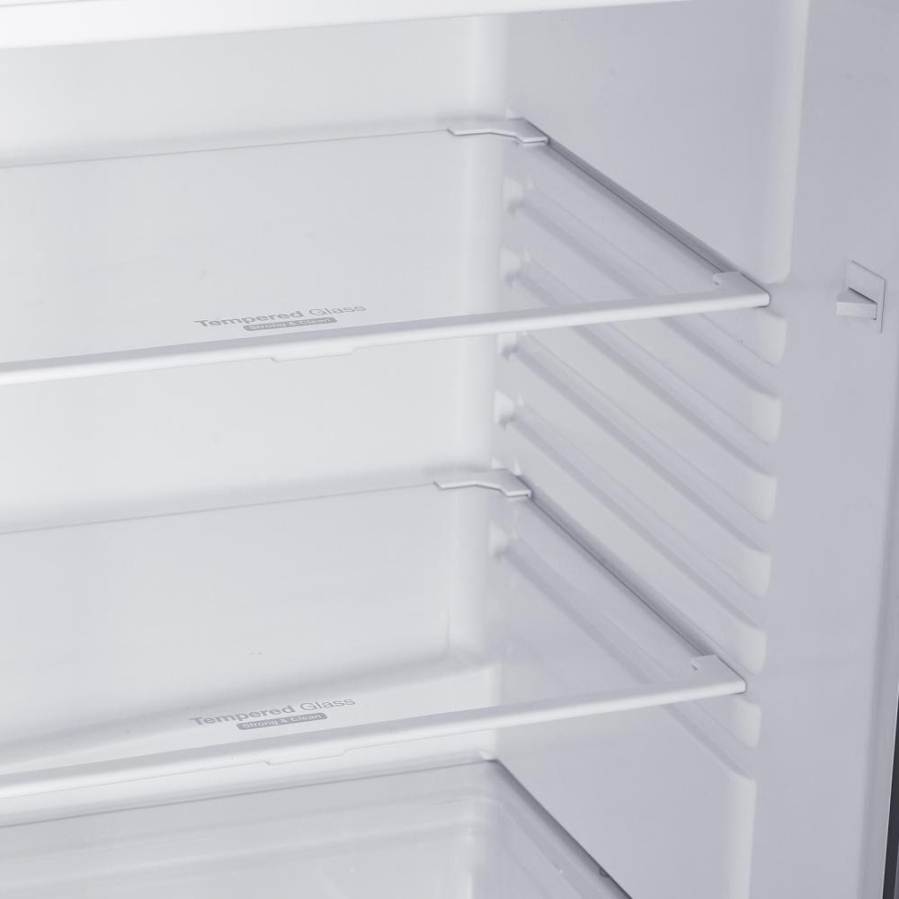Refrigerador Winia Frío Directo, Bottom Freezer Rfd-344h 242 Litros image number 3.0