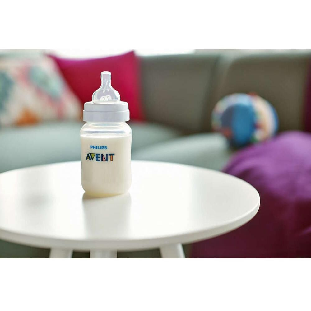 Mamadera Philips Avent Scf813 image number 1.0