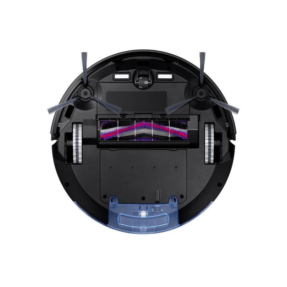 Aspiradora Y Trapeadora Robot Samsung Vr05R5050Wk image number 2.0