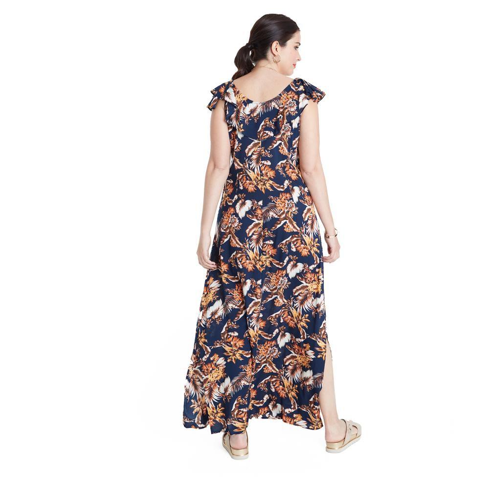Vestido Mujer Curvi image number 1.0
